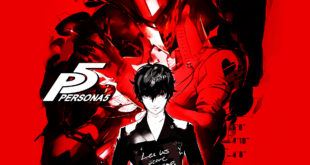 Persona 5 – Six Years In The Making
