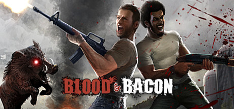 Review: Blood And Bacon