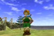 Control Your House Legend of Zelda Style