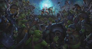 Orcs Must Die! Unchained Releases April 19th